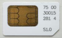 simkaart