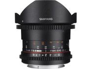Goedkoopste Samyang Optics 8mm T3.8 VDSLR UMC Fish-eye CS II (Sony A)