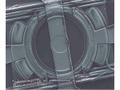HP Labs Corona Ring Resonator