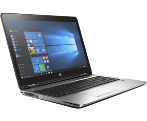 HP 650 G3