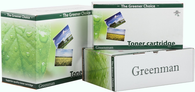 Greenman H57