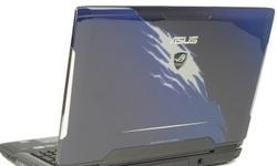 Asus G51J-laptop: krachtpatser met 3d