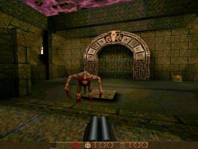 Quake 1996