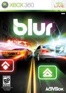 Blur, Xbox 360