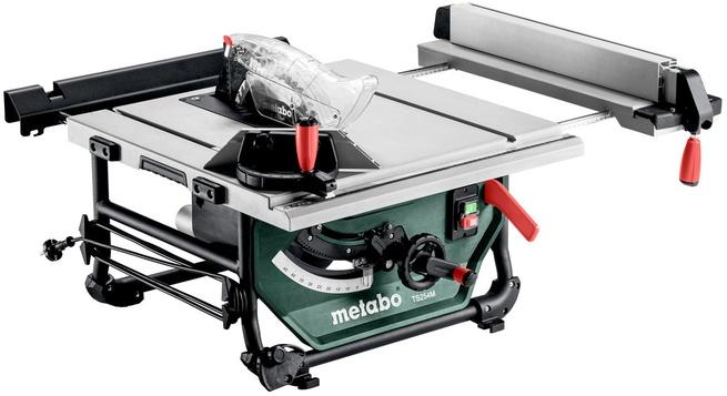 Metabo TS 254 M Zaagtafel - 1500W