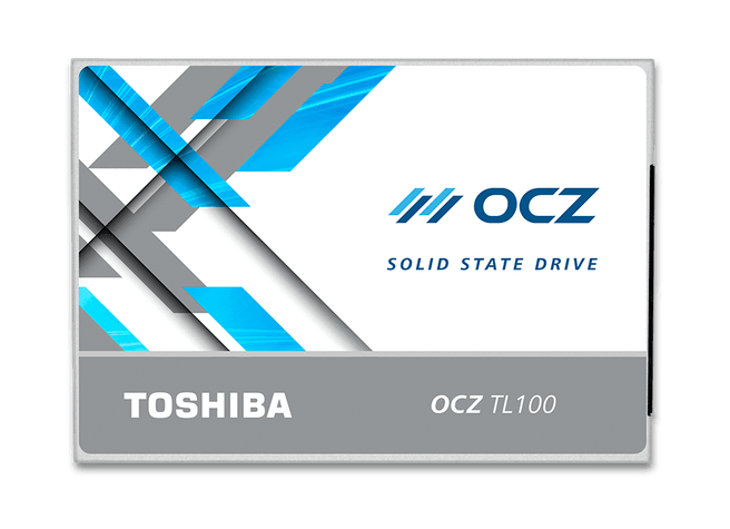 OCZ TL100 SSD