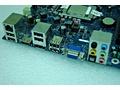 Intel P55-moederbord 2