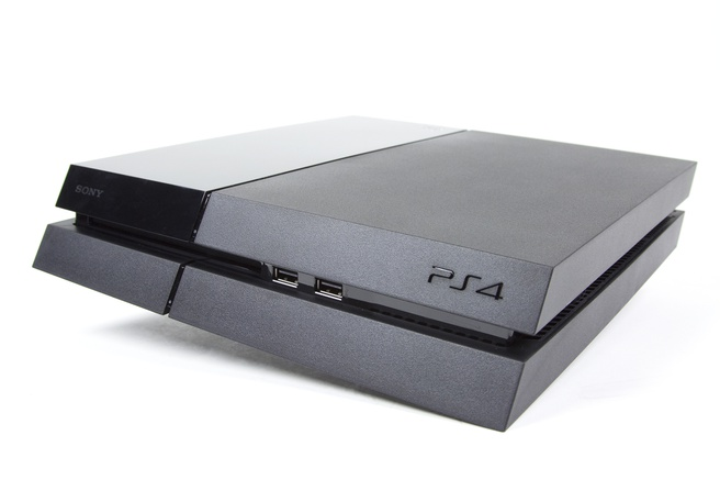 Review PlayStation 4