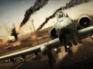 Preview Tom Clancy's Hawx 2
