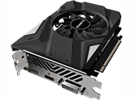 Gigabyte GeForce GTX 1650 Super OC