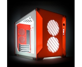 S2.0 (White & Red)
