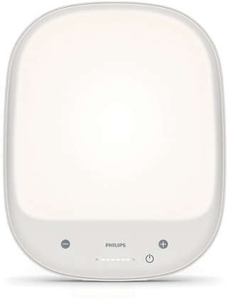 Philips HF3419 EnergyUp - Energylight / Energielamp