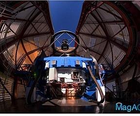 MAG VisAO-telescoop