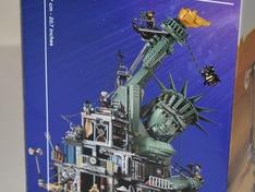 Lego 70840 - 3