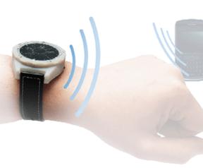 BlackBerry Watch