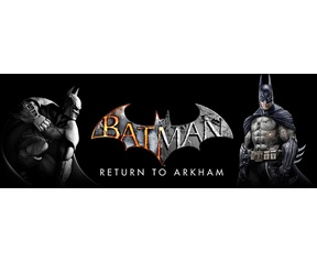 Batman: Return to Arkham, PlayStation 4