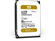 WD Gold, 8TB