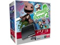 Goedkoopste Sony PlayStation 3 Slim 320GB + LittleBigPlanet 2 Zwart