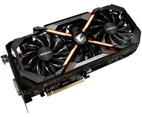 Gigabyte Aorus GeForce GTX 1080Ti Xtreme Edition 11G