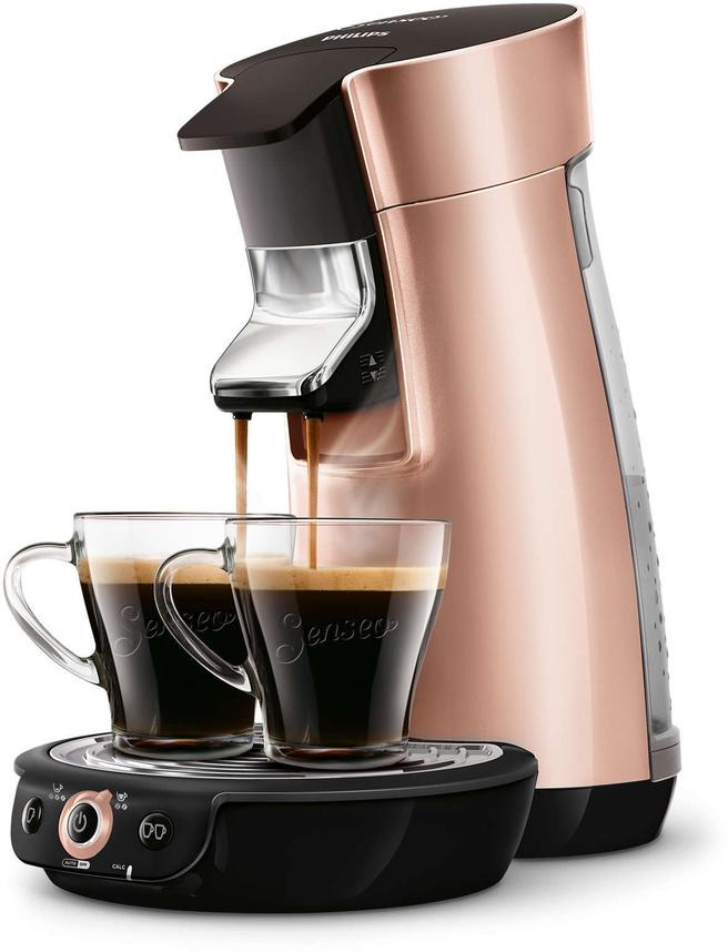 Philips Senseo Viva Café Plus
