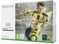 Goedkoopste Microsoft Xbox One S 1TB + FIFA 17 Wit