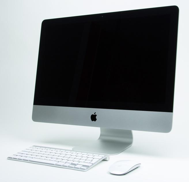 "Apple iMac 21,5"" (2014)"