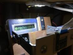 LandisGyr Ultraheat meter