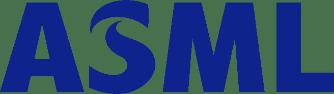 ASML logo nieuw