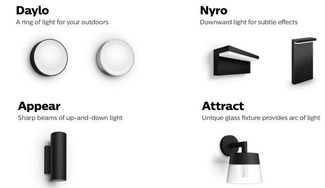 Philips Hue ces 2020