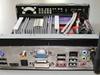 Zotac ION ITX A-E - Backpanel ingebouwd