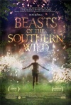 Poster voor Beasts of the Southern Wild
