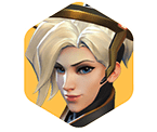Mercy gameplay video