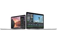 "Apple MacBook Pro 15,4"" Retina (2014) 2,2GHz 256GB (Duits model)"
