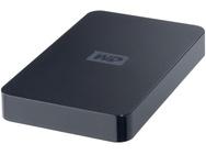 WD Elements Portable 320GB Zwart