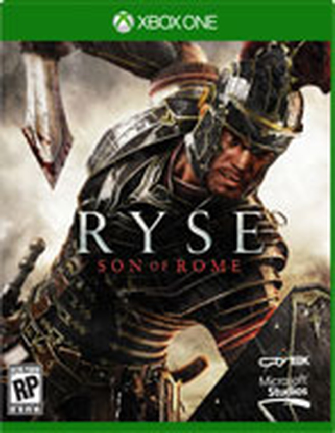 Box Ryse: Son of Rome
