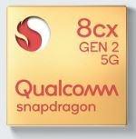 Qualcomm 8cx Gen 2 5G