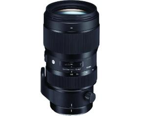 Sigma 50-100MM F 1.8 DC HSM ART