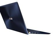 Asus ZenBook 13 en 14