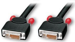 Lindy DVI-D Dual Link 10.0m