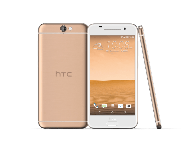 HTC One A9 resized