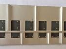 Project Ara: aluminium skelet met acht slots voor onderdelen