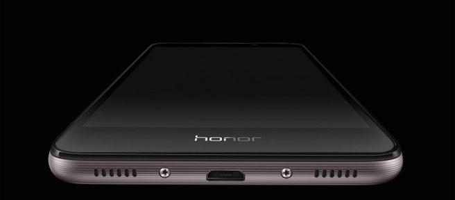 Honor 5c van Huawei