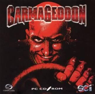 Carmageddon - boxart