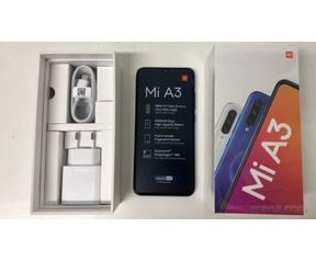 Xiaomi A3 Winfuture GSMArena