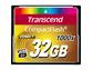 Goedkoopste Transcend TS32GCF1000 32GB