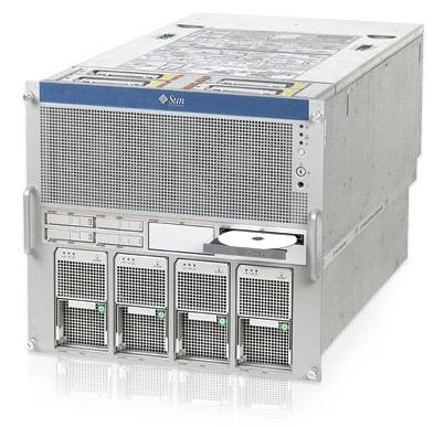 Sparc M5000-server