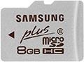 Samsung geheugen