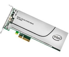 "Intel 750 SSD 2,5"" PCIe 3.0 x4 1,2TB"
