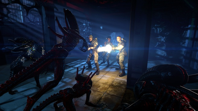 E3: Aliens: Colonial Marines