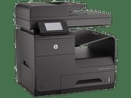 Goedkoopste HP OfficeJet Pro X576dw